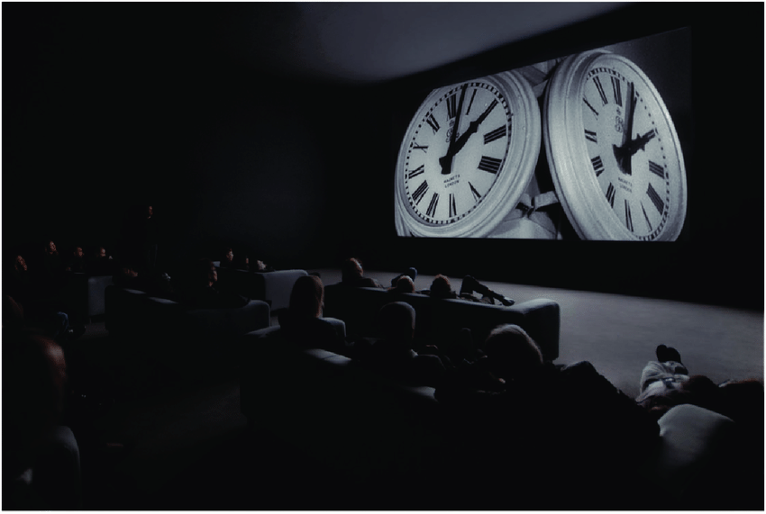 Christian-Marclay-The-Clock-2010-Single-channel-video-duration-24-hours-Photo-Ben