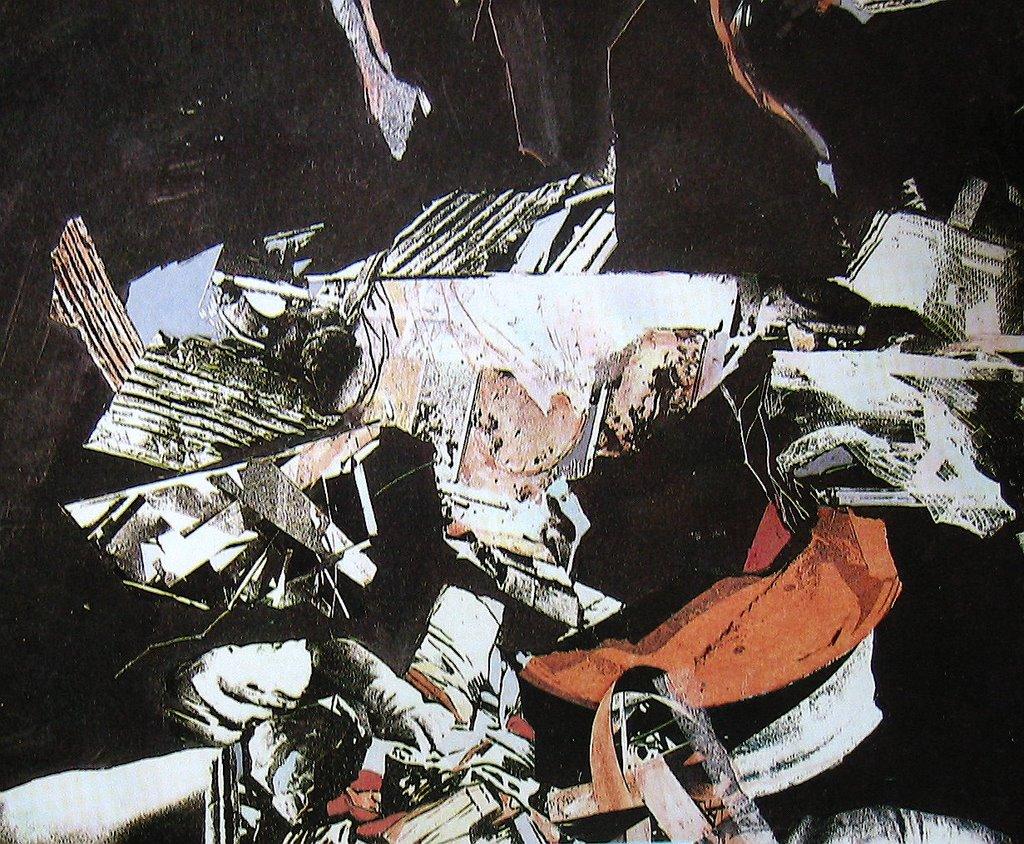 Rocha de Sousa, Personagem ilustrada (1995)
